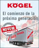 Anuncio Kogel