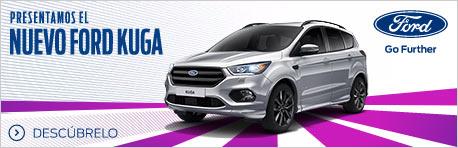 Anuncio Ford