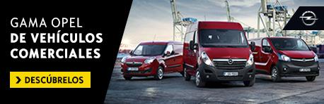 Anuncio Opel