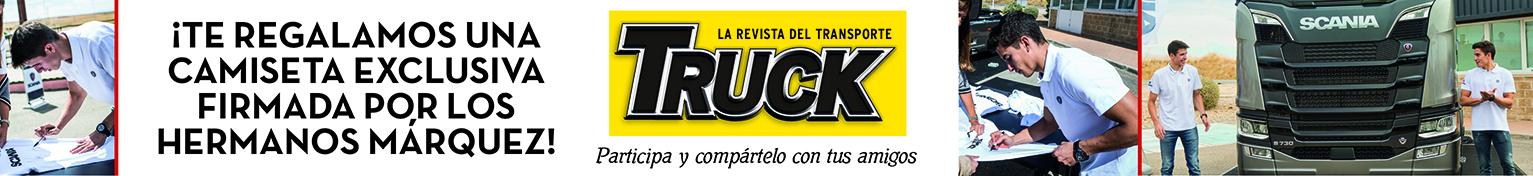 Srteo X Aniversario Revista Truck