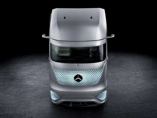 Mercedes benz future trucks 2025   camión actualidad noticias de ...