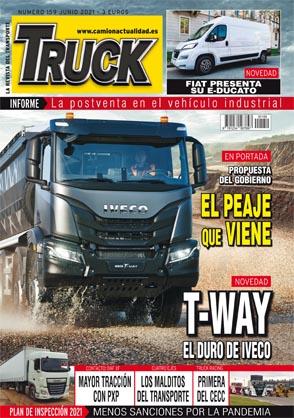 Revista Truck