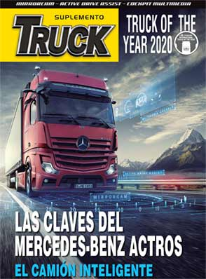 Separata Truck