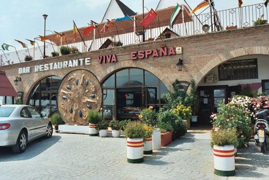 Restaurante Viva España