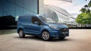 Furgoneta Ford Transit Connect