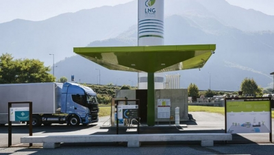 El gas natural, como combustible alternativo de referencia