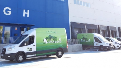 Citylogin crece en Madrid