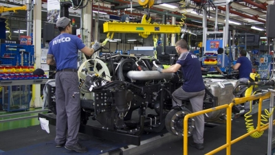 La planta de Iveco Madrid recibe el Nivel Oro en World Class Manufacturing