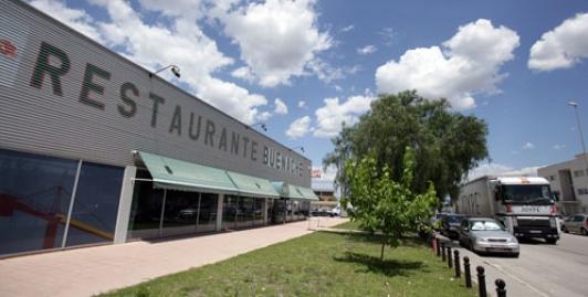 Restaurante Buenache