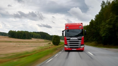 Scania gana el Green Truck Award