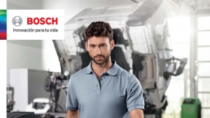 Campaña de Bosch Automotive Aftermarket