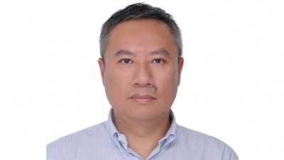 Rick Lyu asume la Dirección General de ID Logistics China