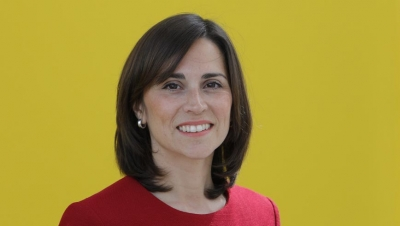 Paula Vicente, nueva directora de Marketing de Opel España
