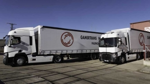 Gamertrans Renault Trucks