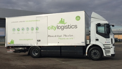 City Logistic
