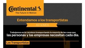 Entendamos a los transportistas