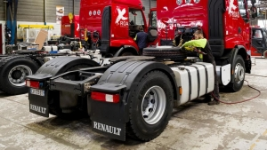 Used Trucks by Renault Trucks