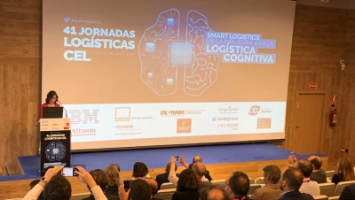 Inteligencia Artificial y transformación digital en la logística