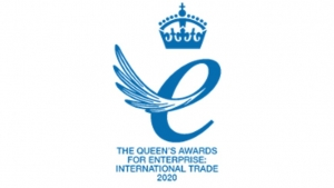 Premio Queen's Award for Entrerprise in International Trade 2020 de Leyland Trucks