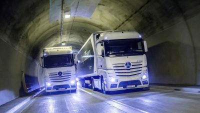 Nace Michelin Connected Fleet