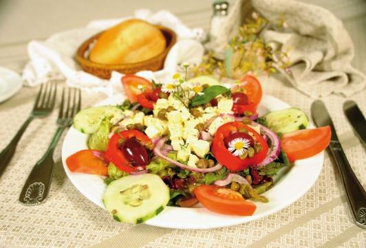 La importancia de Comer Bien