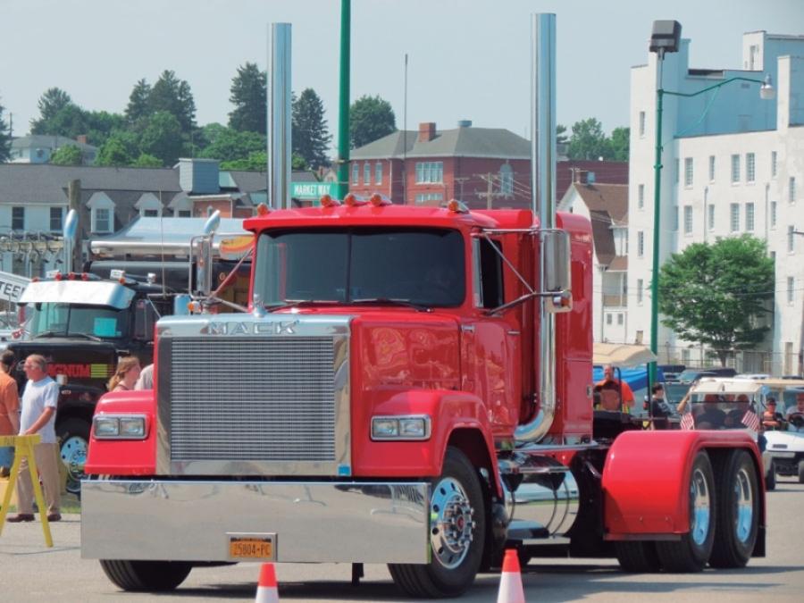 Bad boys...¡Good Trucks! - Camión Actualidad-Noticias de camiones y ...