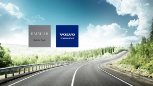 Joint venture entre Volvo Group y Daimler Truck AG
