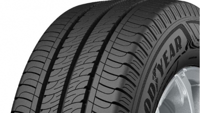 Goodyear presenta el Efficientgrip Cargo 2