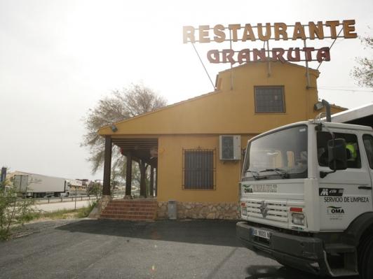 Restaurante Gran Ruta