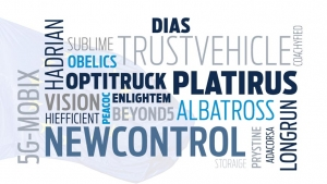 Proyecto TrustVehicle de Ford Trucks