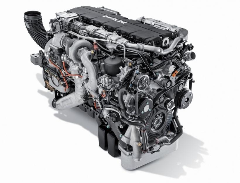 Euro Car Parts Motor Oil