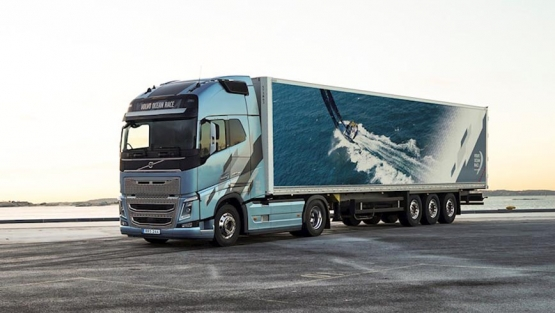 Volvo Ocean Race Limited Edition