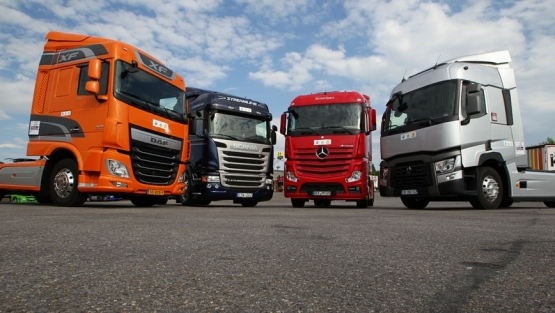 Primera sentencia contra el cártel de camiones que estima íntegramente la  demanda - Camión Actualidad-Noticias de camiones y Furgonetas