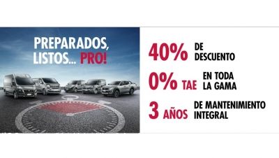 Business Days de Fiat Professional