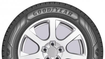 Nuevo Vector 4Seasons Cargo de Goodyear